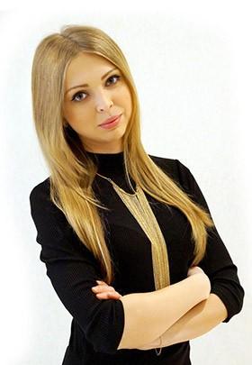 Ольга Беломестнова