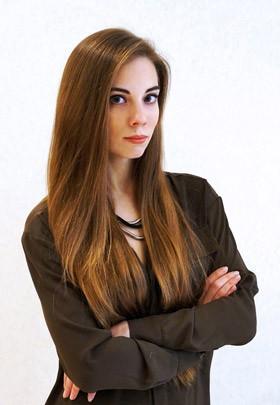 Стелла Харламова
